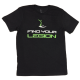 Find your Legion Black Tee