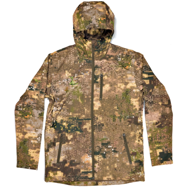 Technical Hunting Apparel