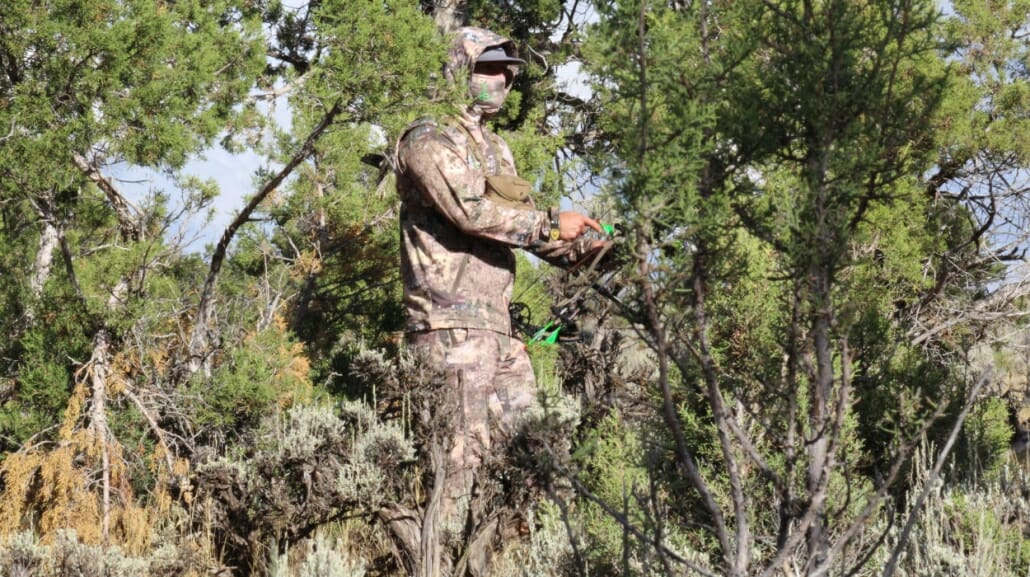 2019 Elk Season Dates | Legion Outdoors | Performance Hunting Apparel